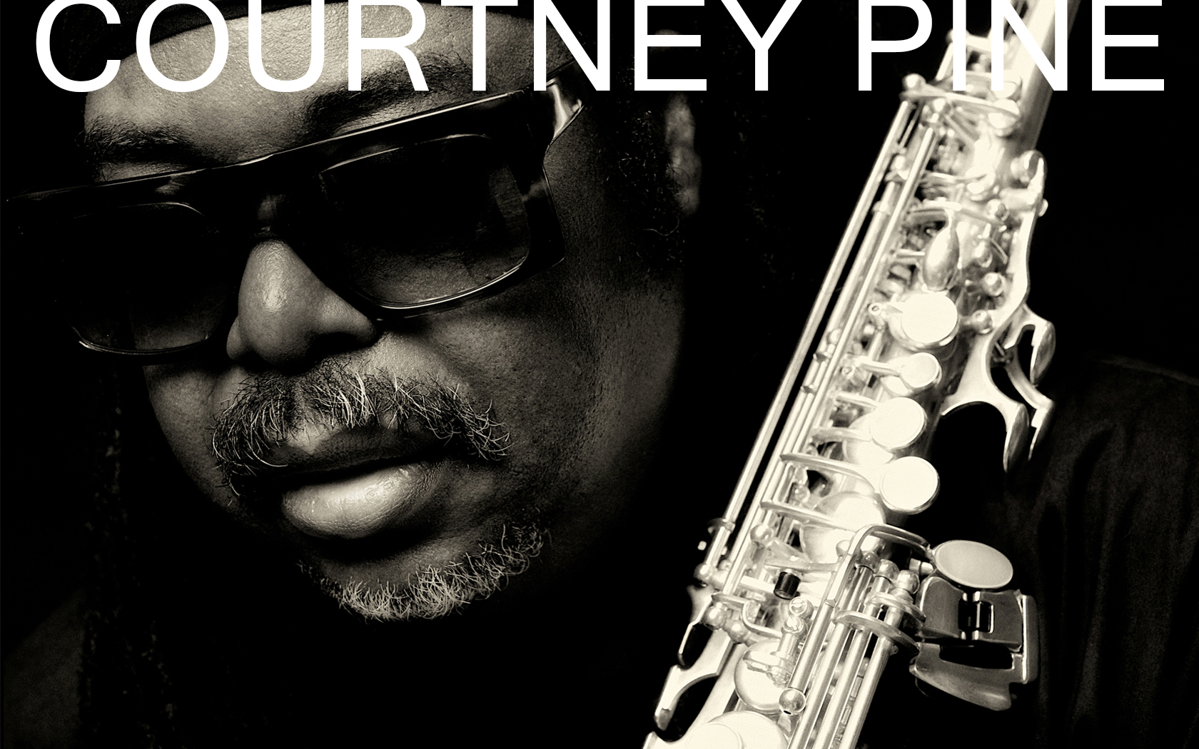 Courtney Pine |